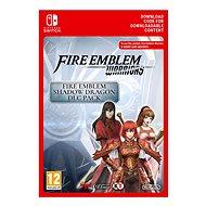 Fire Emblem Warriors: Fire Emblem Shadow Dragon DLC - Nintendo Switch Digital - Játék kiegészítő