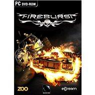 Fireburst (PC) Steam DIGITAL - PC játék