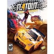 FlatOut 4: Total Insanity (PC)  Steam DIGITAL - PC játék