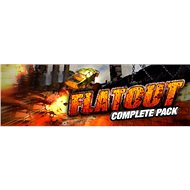 Flatout Complete Pack (PC)  Steam DIGITAL - PC játék