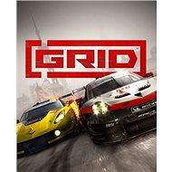 GRID (PC)  Steam DIGITAL - PC játék
