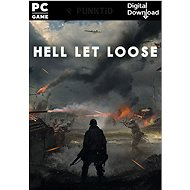 Hell Let Loose (PC)  Steam DIGITAL - PC játék
