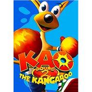 Kao the Kangaroo: Round 2 (PC)  Steam DIGITAL - PC játék