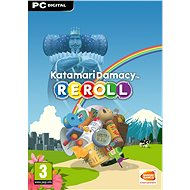Katamari Damacy Reroll (PC) Steam DIGITAL - PC játék