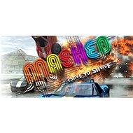 Mashed (PC) Steam DIGITAL - PC játék
