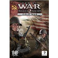 Men of War: Assault Squad 2 - Cold War (PC)  Steam DIGITAL