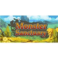 Monster Sanctuary (PC)  Steam DIGITAL - PC játék
