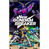 New Gundam Breaker (PC) Steam DIGITAL - PC játék