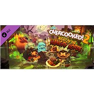 Overcooked! 2 - Night of the Hangry Horde (PC)  Steam DIGITAL - Játék kiegészítő