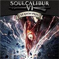 SOULCALIBUR VI Season Pass (PC) Steam DIGITAL - Játék kiegészítő