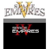 Space Empires IV and V Pack (PC) Steam DIGITAL - PC játék