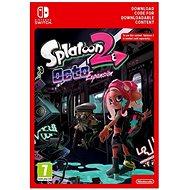 Splatoon 2 Octo Expansion - Nintendo Switch Digital - Játék kiegészítő