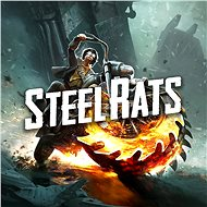 Steel Rats (PC)  Steam DIGITAL - PC játék