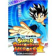 Super Dragon Ball Heroes World Mission (PC)  Steam DIGITAL - PC játék