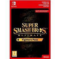 Super Smash Bros. Ultimate Fighters Pass - Nintendo Switch Digital - Játék kiegészítő