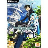 Sword Art Online: Lost Song (PC) Steam DIGITAL - PC játék