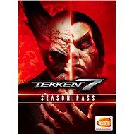 Tekken 7 Season Pass (PC) DIGITAL - Játék kiegészítő