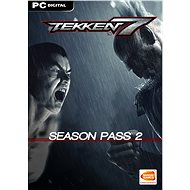 Tekken 7 Season Pass 2 (PC) Steam DIGITAL - Játék kiegészítő