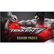 Tekken 7 Season Pass 3 (PC)  Steam DIGITAL - Játék kiegészítő