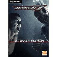 Tekken 7 Ultimate Edition (PC) Steam DIGITAL - PC játék