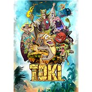 Toki (PC)  Steam DIGITAL - PC játék
