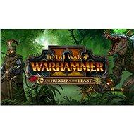Total War: WARHAMMER II - The Hunter and the Beast DLC (PC)  Steam DIGITAL - Játék kiegészítő