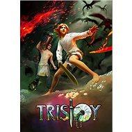TRISTOY (PC)  Steam DIGITAL - PC játék