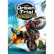 Urban Trial Playground (PC)  Steam DIGITAL - PC játék