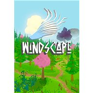Windscape (PC)  Steam DIGITAL - PC játék