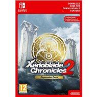 Xenoblade Chronicles 2 Expansion Pass - Nintendo Switch Digital - Játék kiegészítő