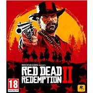 Red Dead Redemption 2 (PC) DIGITAL - PC játék