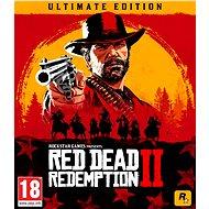 Red Dead Redemption 2: Ultimate Edition (PC) DIGITAL - PC játék