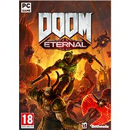 Doom Eternal (PC) DIGITAL - PC játék