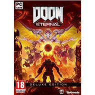 Doom Eternal Deluxe Edition (PC) DIGITAL - PC játék
