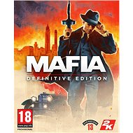 Mafia Definitive Edition - PC DIGITAL - PC játék