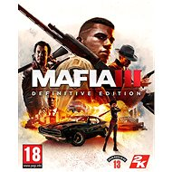 Mafia III Definitive Edition - PC DIGITAL - PC játék