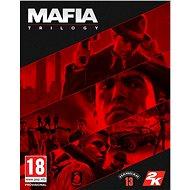 Mafia Trilogy - PC DIGITAL - PC játék
