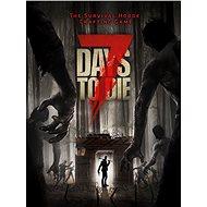 7 Days to Die - PC DIGITAL - PC játék
