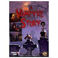 A Vampyre Story - PC DIGITAL - PC játék