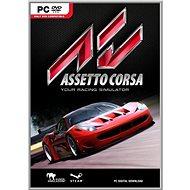 Assetto Corsa - PC DIGITAL - PC játék