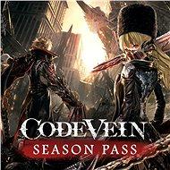 Code Vein Season Pass - PC DIGITAL - Játék kiegészítő
