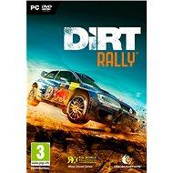 DiRT Rally - PC DIGITAL - PC játék