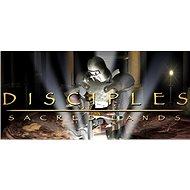 Disciples Sacred Lands Gold - PC DIGITAL - PC játék