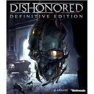 Dishonored: Definitive Edition - PC DIGITAL - PC játék