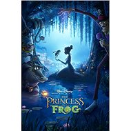 Disney The Princess and the Frog - PC DIGITAL - PC játék