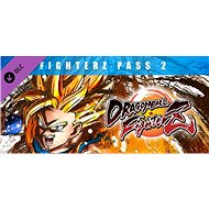 DRAGON BALL FIGHTERZ - FighterZ Pass 2 - PC DIGITAL - Játék kiegészítő
