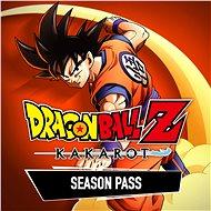 DRAGON BALL Z: KAKAROT - Season Pass - PC DIGITAL - Játék kiegészítő