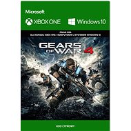 Gears of War 4 Xbox One/Win 10 Digital - PC és XBOX játék