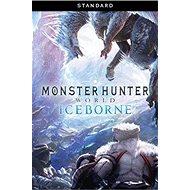 Monster Hunter World: Iceborne - PC DIGITAL - PC játék