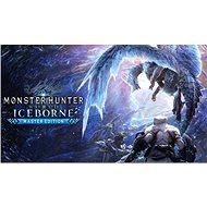 Monster Hunter World: Iceborne Master Edition - PC DIGITAL - PC játék